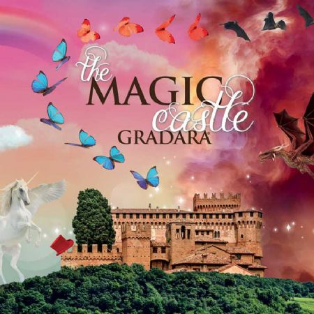 Magia e spettacoli a Gradara per The Magic Castle